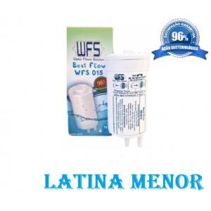 FILTRO DE AGUA REFIL PURIFICADOR LATINA MENOR PA735 PN535 PURIFIVE PA731
