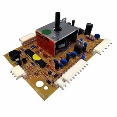 Placa Lavadora Electrolux LTE -12 Versão 2 - bivolt